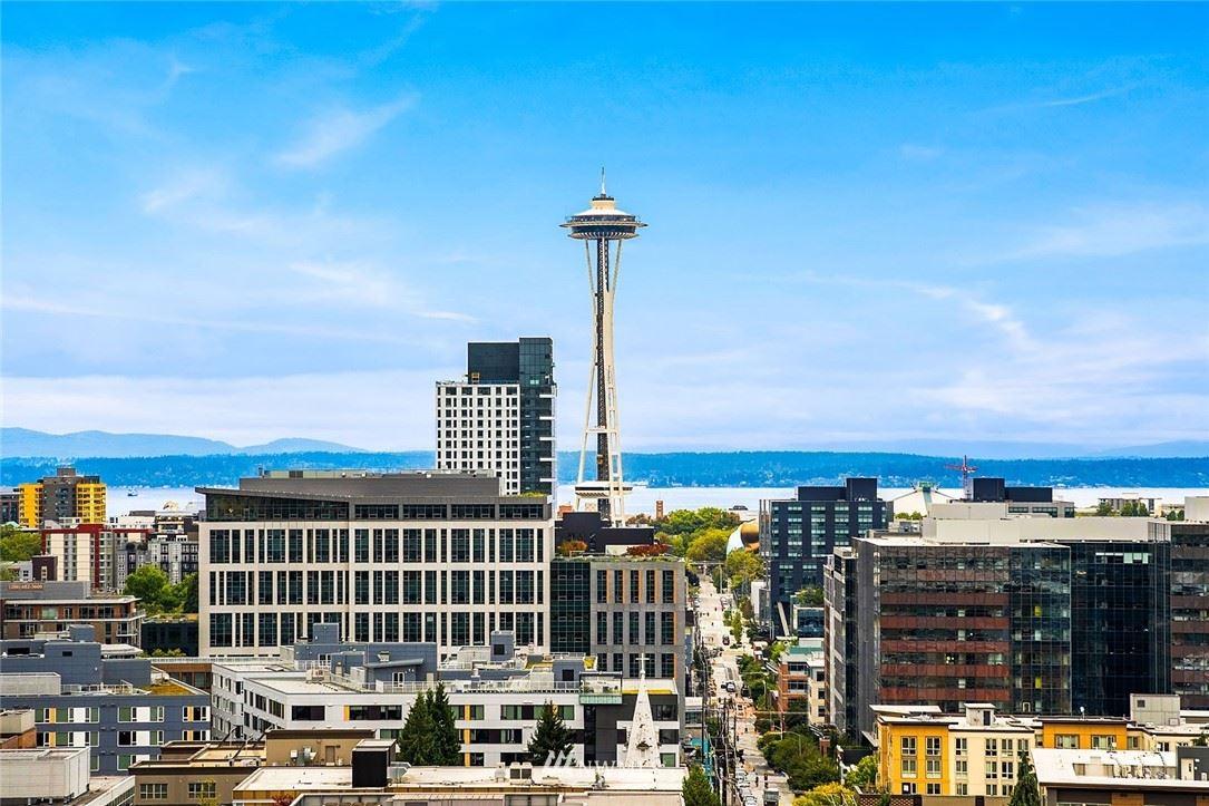 321 E Thomas Street #501, Seattle, WA 98102 - #: 1838984