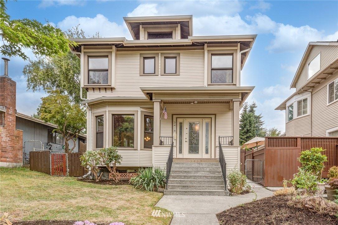3418 Norton Avenue, Everett, WA 98201 - #: 1839984