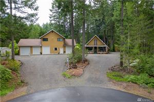 Photo of 41 N Par Ct, Hoodsport, WA 98548 (MLS # 1488985)