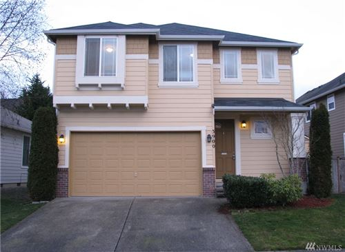 Photo of 3900 Rossberg St SE, Lacey, WA 98503 (MLS # 1555985)