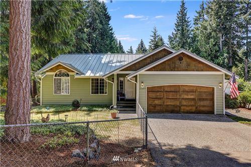 Photo of 12306 9th Drive SE, Everett, WA 98208 (MLS # 1808985)