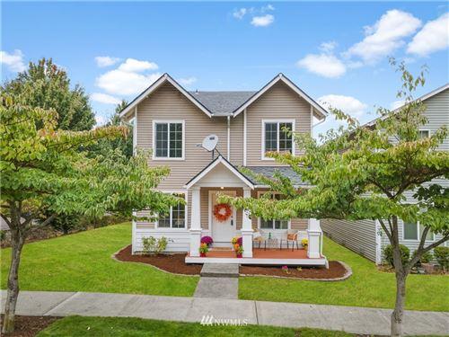 Photo of 4114 E R Street, Tacoma, WA 98404 (MLS # 1839985)