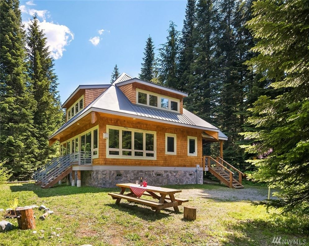 37 Alaska Mountain Rd, Snoqualmie Pass, WA 98068 - MLS#: 1458985