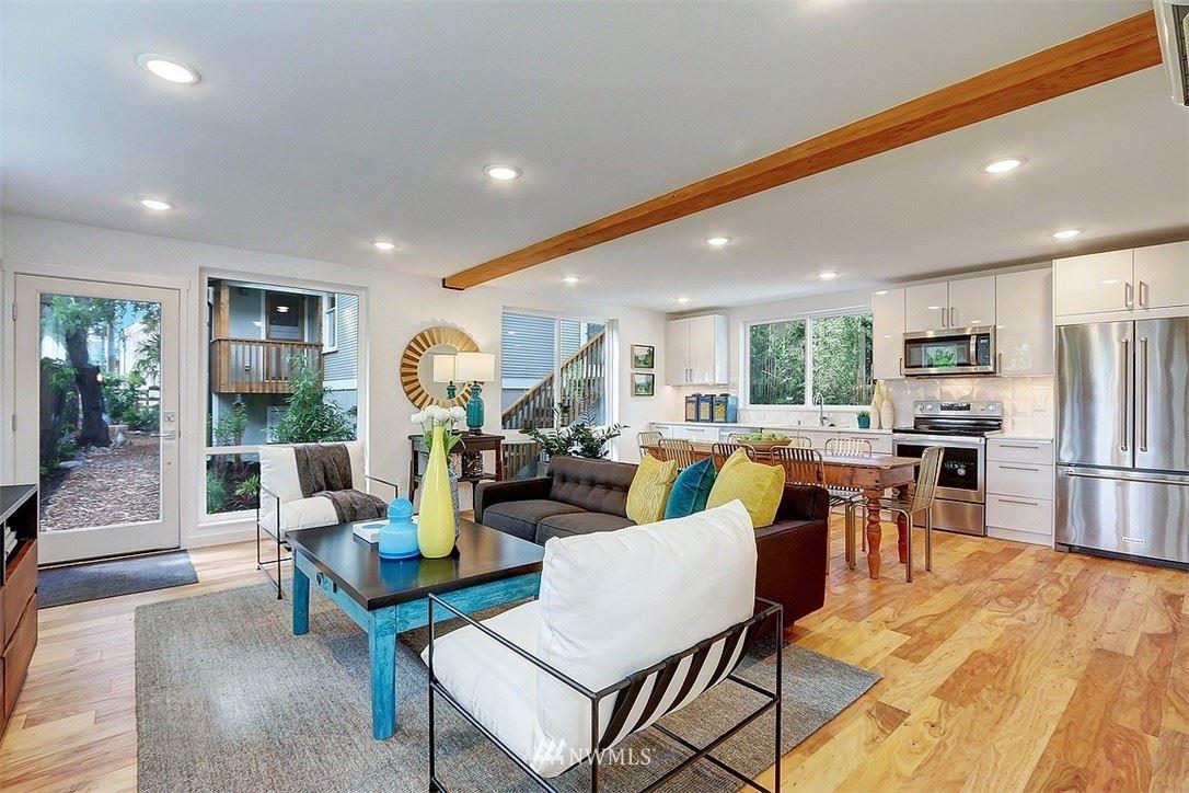 Photo of 6420 Flora Avenue S #C, Seattle, WA 98108 (MLS # 1783985)