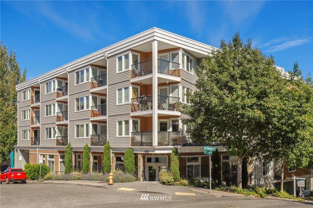 4752 41st Avenue SW #201, Seattle, WA 98116 - MLS#: 1835985