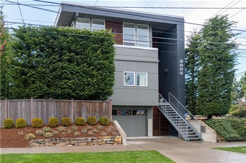 Photo of 3205 42nd Ave SW, Seattle, WA 98116 (MLS # 1582986)