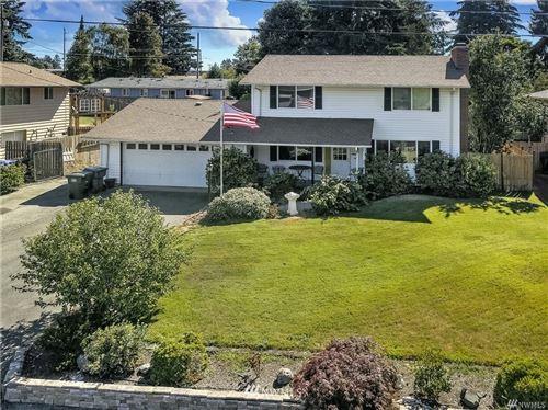 Photo of 10521 108th Avenue SW, Tacoma, WA 98498 (MLS # 1692986)