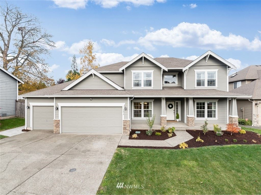 Photo of 1970 SW 346th Place, Federal Way, WA 98023 (MLS # 1686986)