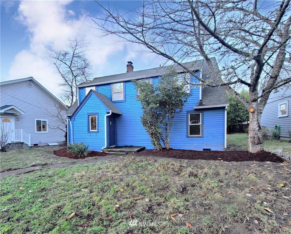 510 Bates Street SE, Tumwater, WA 98501 - MLS#: 1693986