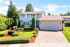 Photo of 10716 158th Ct NE, Redmond, WA 98052 (MLS # 1477987)