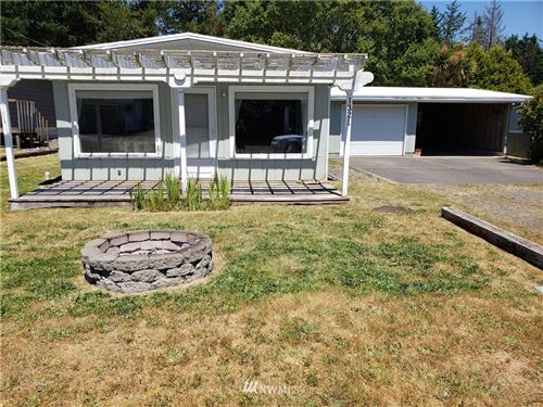 Photo of 1321 239th Place, Ocean Park, WA 98640 (MLS # 1798987)