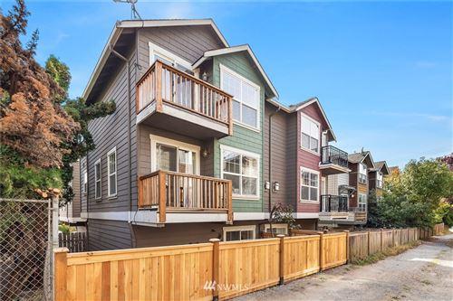 Photo of 2646 NW 56th Street #B, Seattle, WA 98107 (MLS # 1839987)