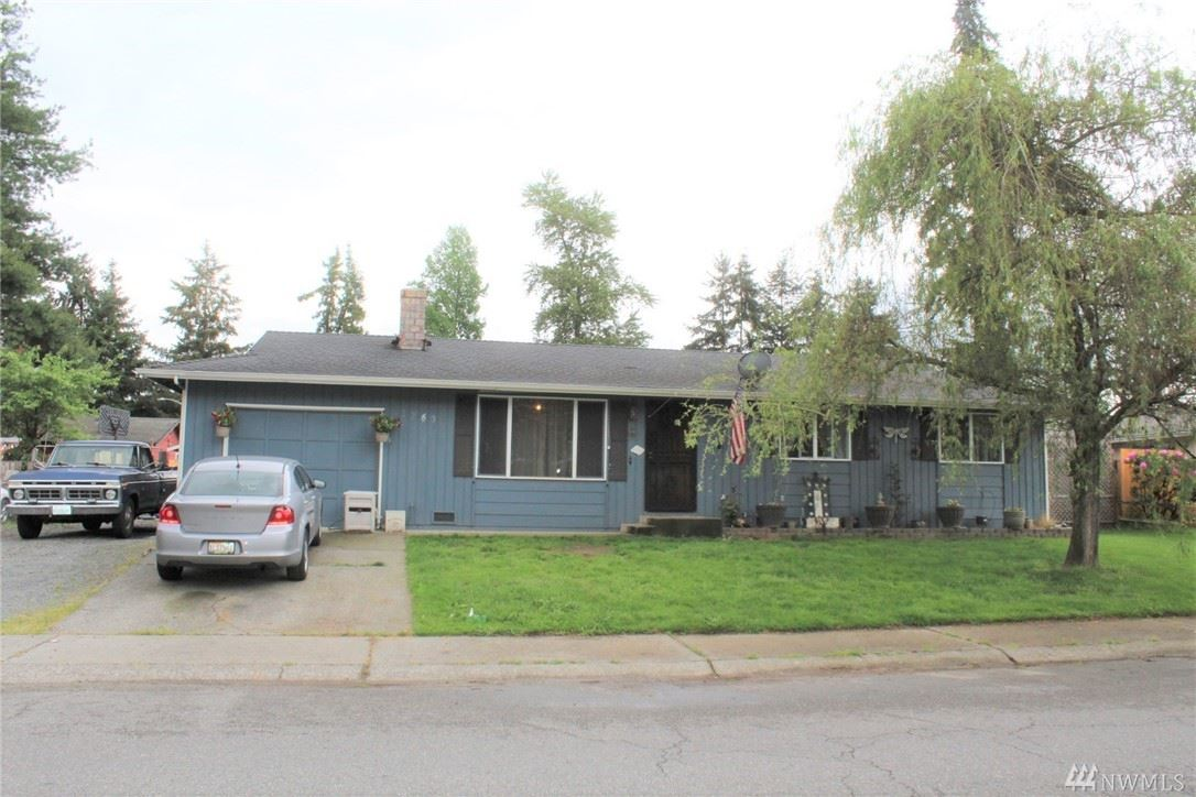 13403 58th Dr NE, Marysville, WA 98271 - #: 1603987