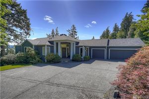 Photo of 5108 Cromwell Dr NW, Gig Harbor, WA 98335 (MLS # 1509988)