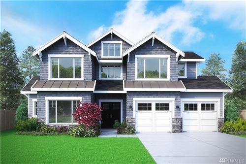 Photo of 10612 NE 18th St, Bellevue, WA 98004 (MLS # 1558988)
