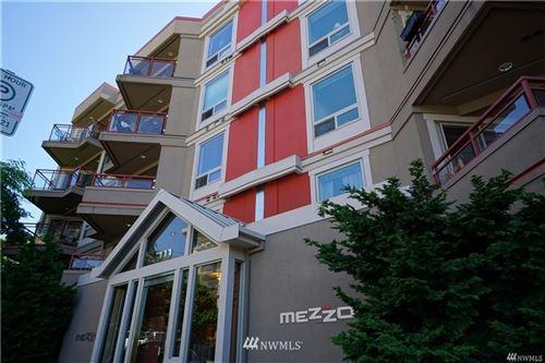 Photo of 711 E Denny Way #402, Seattle, WA 98122 (MLS # 1812988)