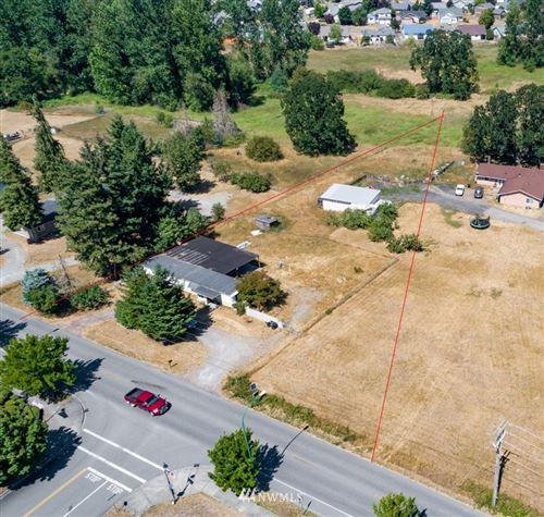 Photo of 10236 SE West Road, Yelm, WA 98587 (MLS # 1814988)
