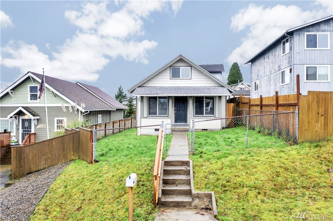 1316 E 35th St, Tacoma, WA 98404 - MLS#: 1563988