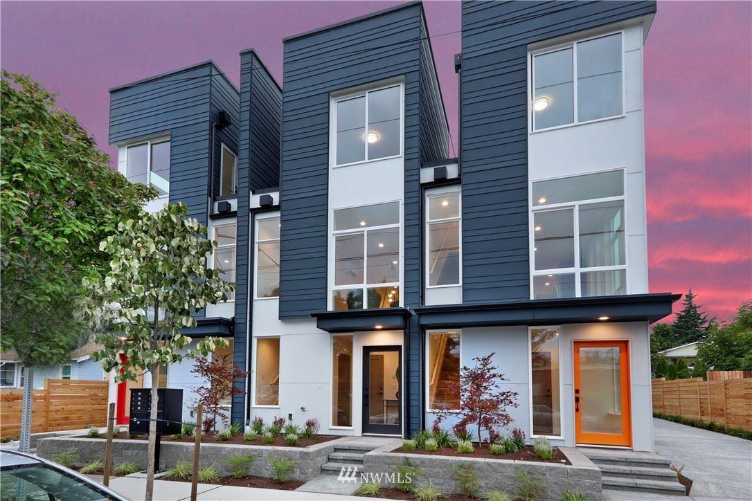 Photo of 8821 9th Avenue SW #A, Seattle, WA 98106 (MLS # 1639988)