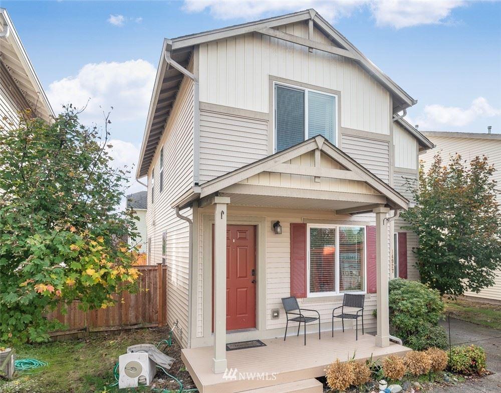 14927 Terra View Street SE, Yelm, WA 98597 - MLS#: 1673988