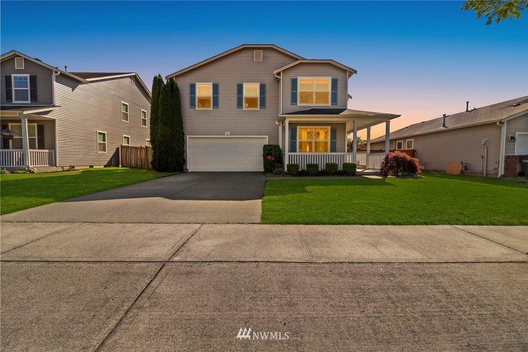 1113 Riddell Avenue NE, Orting, WA 98360 - #: 1795988