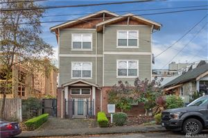 Photo of 809 Taylor Ave N #1 & A, Seattle, WA 98109 (MLS # 1535989)