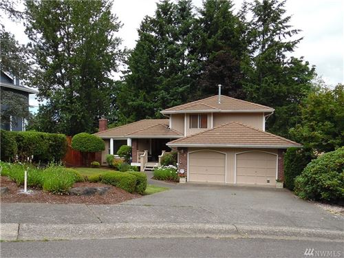 Photo of 14408 SE 256th Place, Kent, WA 98042 (MLS # 1612989)
