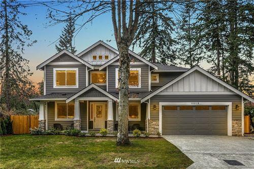 Photo of 15519 SE 24th Street, Bellevue, WA 98007 (MLS # 1733989)