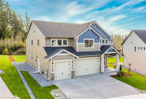 Photo of 21306 115th Street Ct E, Bonney Lake, WA 98391 (MLS # 1738989)