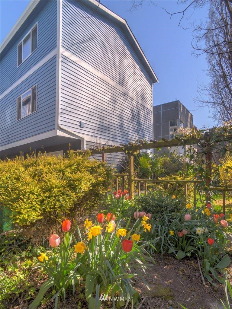 Photo of 2015 S Washington Street #B, Seattle, WA 98144 (MLS # 1757989)