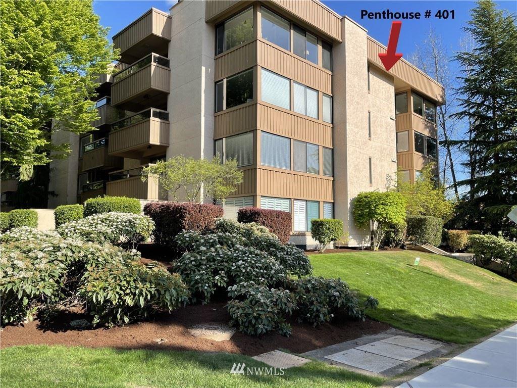 Photo of 10101 SE 3rd #401, Bellevue, WA 98004 (MLS # 1766989)
