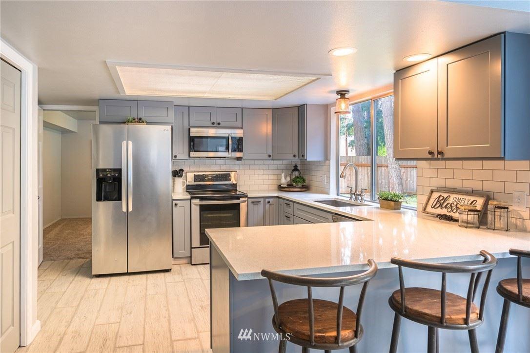 Photo of 29100 215th Avenue SE, Covington, WA 98042 (MLS # 1787989)