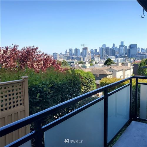 Photo of 1250 Taylor Ave N #103, Seattle, WA 98109 (MLS # 1637990)