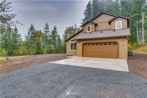 Photo of 118 Bald Eagle Road, Ariel, WA 98674 (MLS # 1665990)