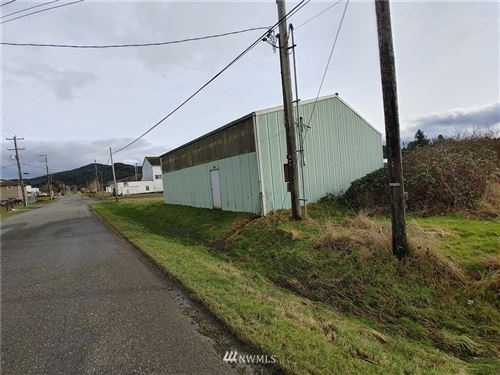 Photo of 140 W E Street, Forks, WA 98331 (MLS # 1729990)