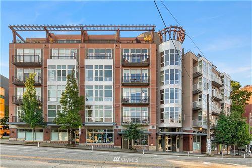 Photo of 303 E Pike Street #305, Seattle, WA 98122 (MLS # 1757990)