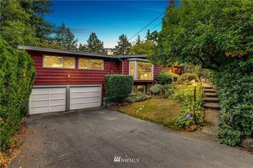 Photo of 13004 14th Place NE, Seattle, WA 98125 (MLS # 1835990)