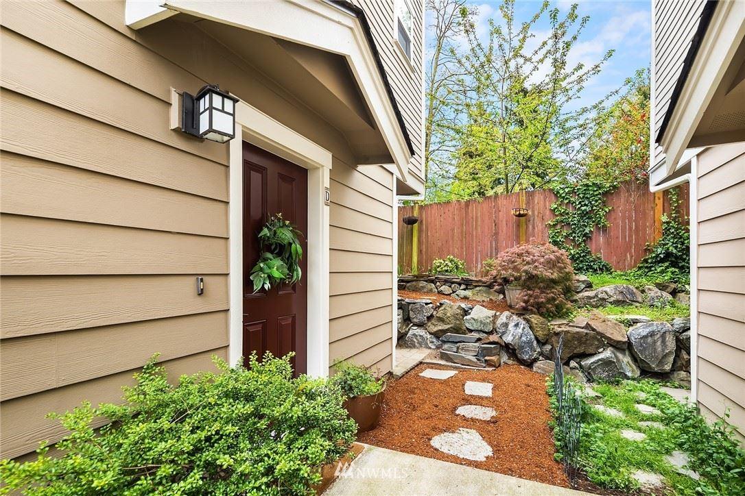 Photo of 3310 NE 123rd Street #D, Seattle, WA 98125 (MLS # 1764990)