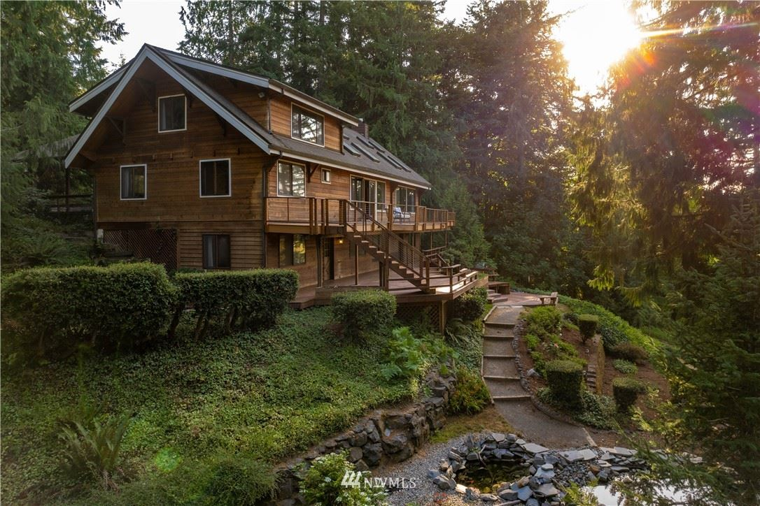 7618 Holiday Valley Drive NW, Olympia, WA 98502 - #: 1823990
