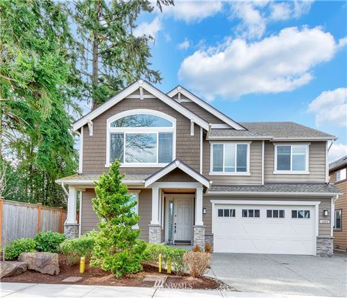 Photo of 13123 136th Court NE, Kirkland, WA 98034 (MLS # 1731991)