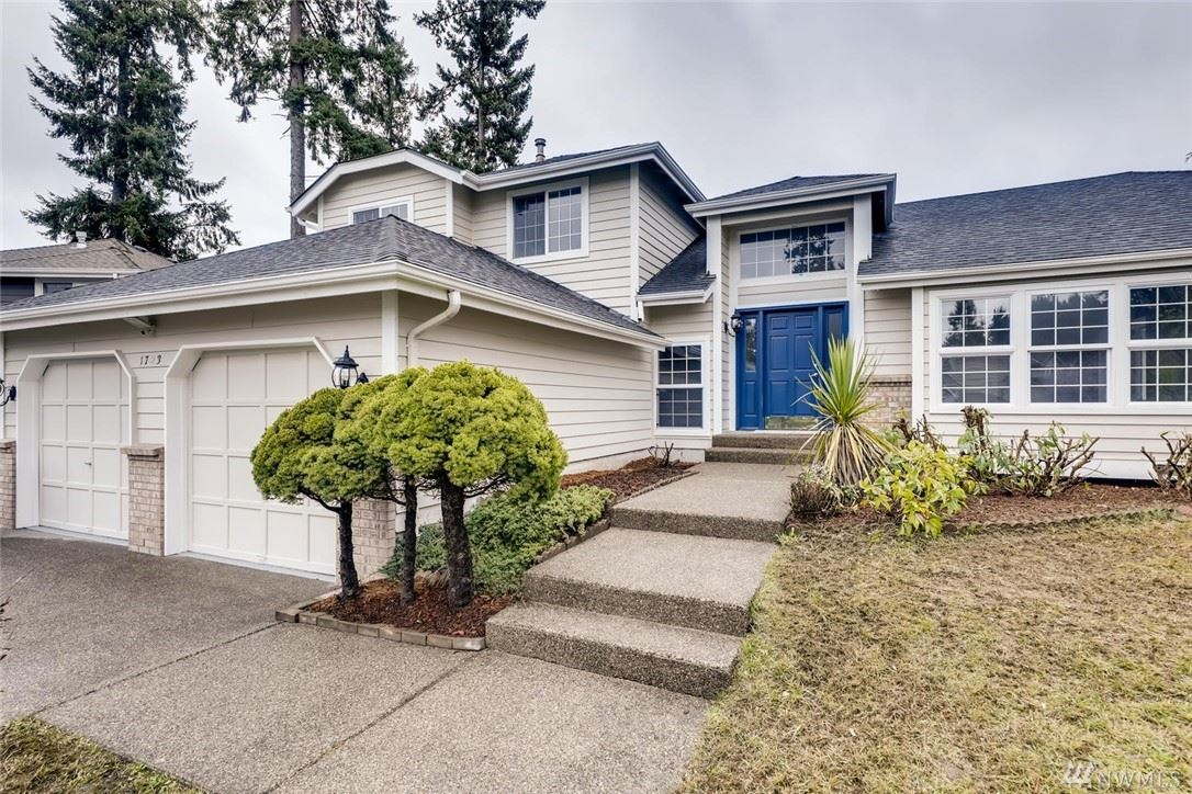 Photo of 1723 S 373rd Place, Federal Way, WA 98003 (MLS # 1574991)