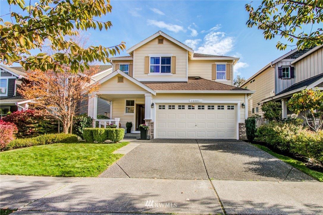 Photo of 16001 35th Drive SE, Bothell, WA 98012 (MLS # 1683991)
