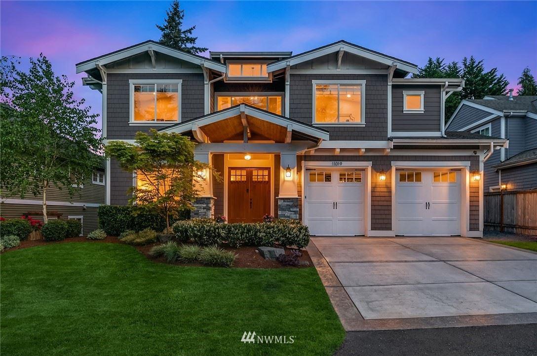 Photo of 11019 SE 27th Place, Bellevue, WA 98004 (MLS # 1761991)
