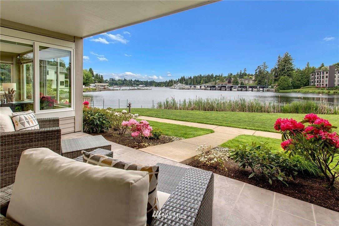 Photo of 391 101st Avenue SE, Bellevue, WA 98004 (MLS # 1769991)