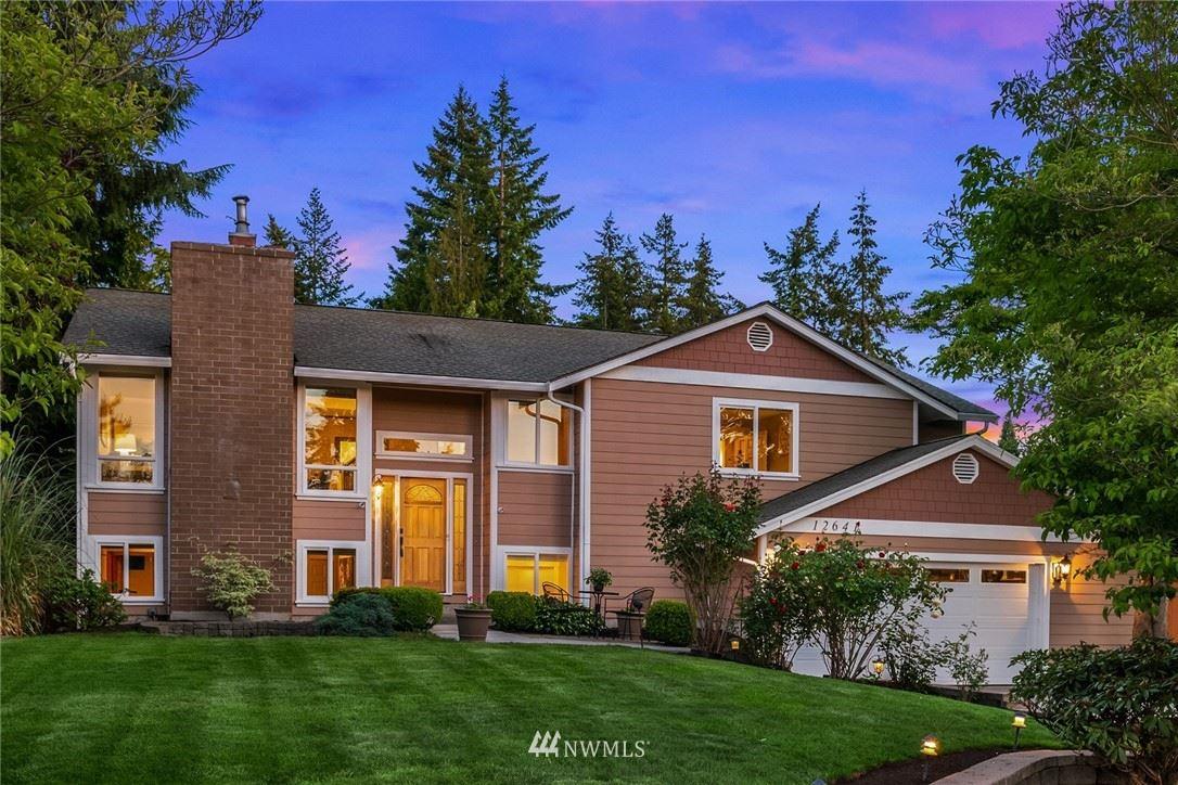 Photo of 12641 SE 68th Place, Bellevue, WA 98006 (MLS # 1784991)