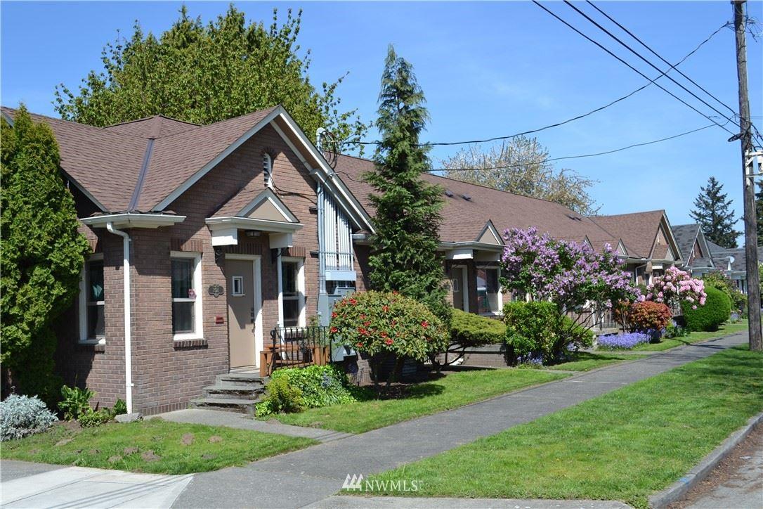 4200 SW Manning Street, Seattle, WA 98116 - #: 1797991