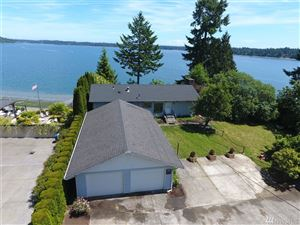 Photo of 20 SE Beach Loop Rd, Shelton, WA 98584 (MLS # 1468992)