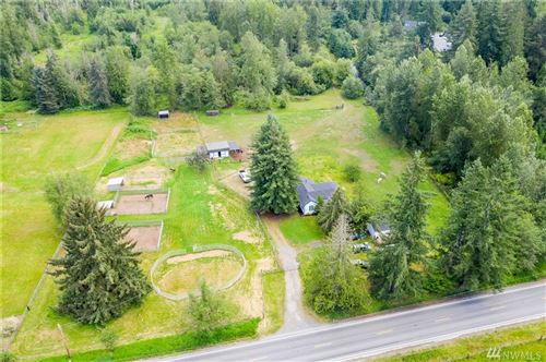Photo of 13812 Kapowsin Hwy E, Graham, WA 98338 (MLS # 1492992)