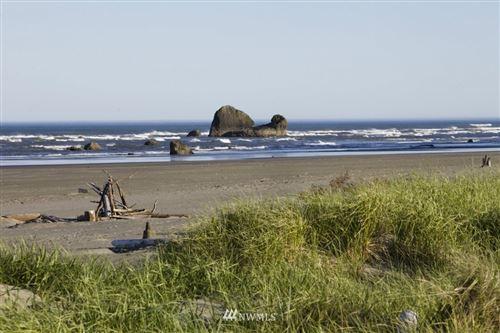Photo of 27 Copalis Rock Lane S, Copalis Beach, WA 98535 (MLS # 1565992)
