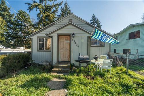 Photo of 13436 48th Place S, Tukwila, WA 98168 (MLS # 1737992)